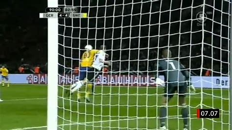 germany vs sweden 4 4