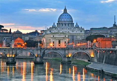 best places in rome to visit top 10 places to visit in rome