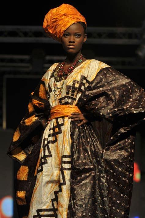 fashion and style senegal senegal fashion week
