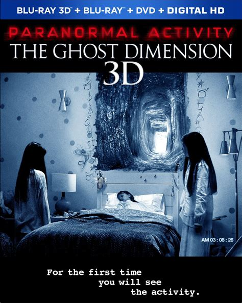 film ghost dimension paranormal activity 5 the ghost dimension dvd release date
