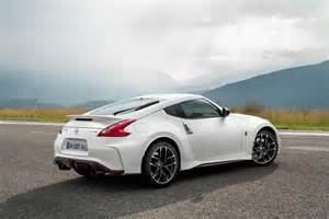 2015 Nissan 370z 2015 Nissan 370z Nismo Launches In Europe