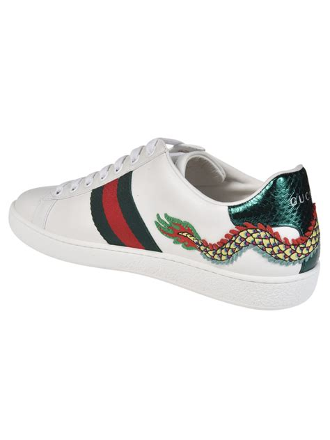 Shoes Gucci D2531 1 gucci gucci sneakers white s sneakers