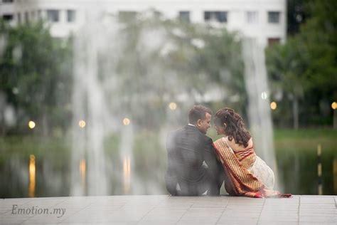 Wedding Aisle Petaling Jaya by St Francis Xavier Church Wedding Petaling Jaya Barath