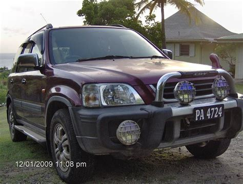 suv honda inside for sale honda cr v suv fully loaded pics