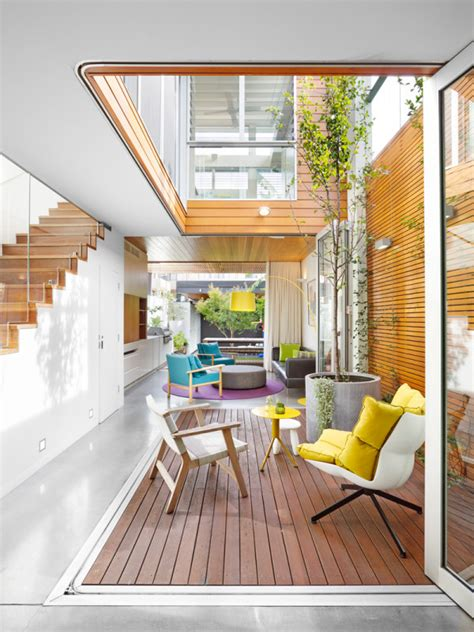 homes with interior courtyards 10 modern houses with interior courtyards design