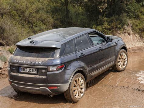 2016 range rover evoque caricoscom 2016 range rover evoque in loire blue off road hd