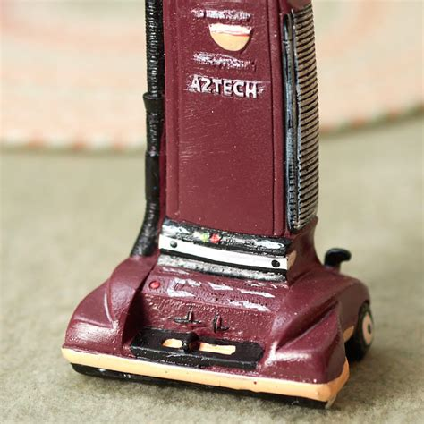 dollhouse vacuum cleaner dollhouse miniature upright vacuum cleaner kitchen