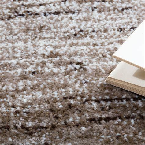 teppiche braun beige designer teppich modern wohnzimmer teppiche kurzflor karo