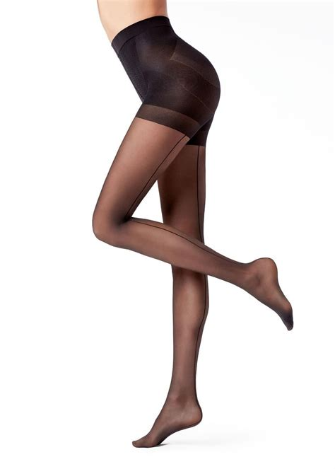 Shaper Tights total shaper back seam tights in 2019 wishlist collant
