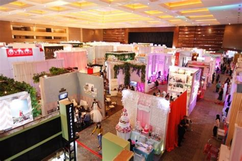 Wedding Jiexpo September 2017 by Pt Jakarta International Expo All In One Place