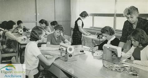 feminism and home ec an unlikely partnership aauw