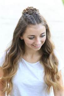 pintrest hairstyles best 25 cute girls hairstyles ideas on pinterest cgh