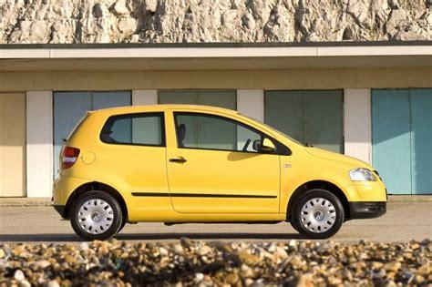 volkswagen fox 2006 volkswagen fox 2006 2012 used car review car review
