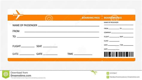 fake airline ticket maker complete guide exle