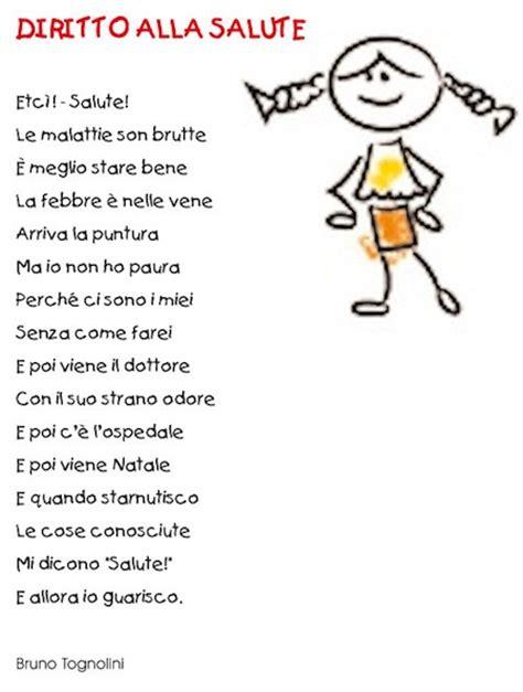 slogan pubblicitari sull alimentazione poesie sui diritti dei bambini scuola