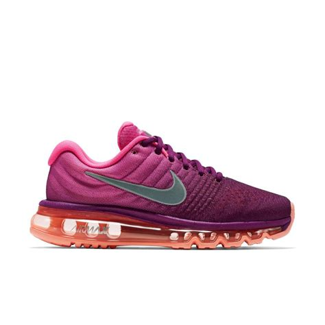 pink nike running shoes for nike air max 2017 running shoes for purple pink