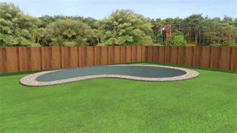How To Build A Backyard Pool Outdoor Goods How To Make A Pool In Your Backyard