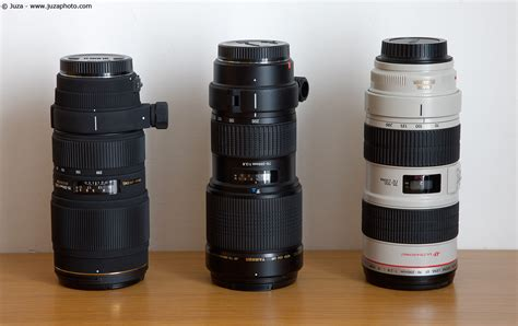 Lensa Tamron 70 200 F2 8 For Canon canon sigma and tamron 70 200 f 2 8 lenses and 100 400