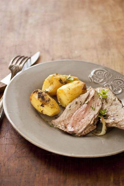 cuisiner un gigot d agneau au four gigot d agneau au four facile r 233 visons nos classiques