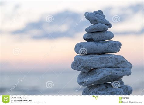 rocks piled on each other stock photo image 57274007