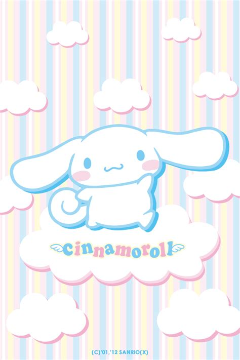wallpaper iphone 6 sanrio cinnamoroll