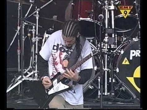 biohazard live dynamo open air machine dynamo open air 1995
