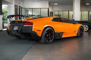 Used Lamborghini Murcielago For Sale Used 2010 Lamborghini Murcielago For Sale Richardson Tx