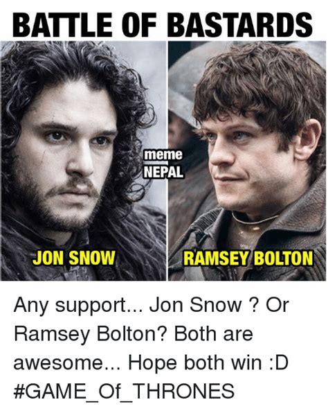 Jon Snow Memes - search jon snow meme memes on me me