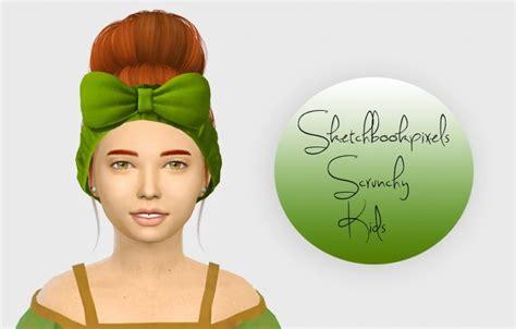 headband » Sims 4 Updates » best TS4 CC downloads