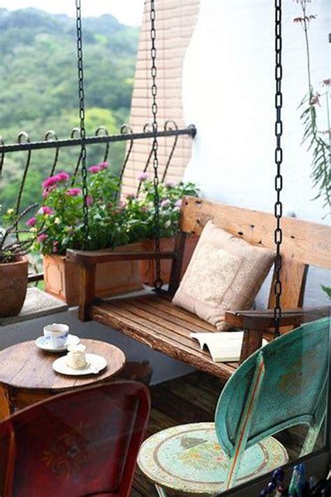 small balcony windows