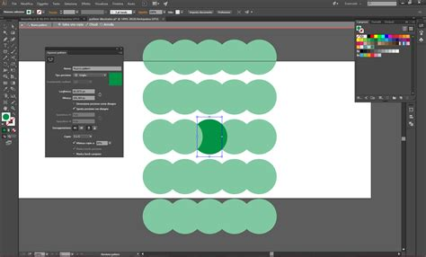 pattern per adobe illustrator pattern texture personalizzati con adobe illustrator