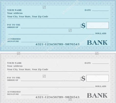blank cheque funny images gallery
