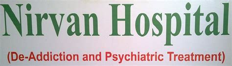 Detox Centers In Delaware by Nirvan De Addiction Rehabilitation Center Lucknow