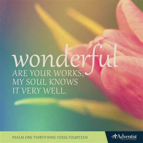 psalms of praise a movement primer baby believer books quot wonderful are your works my soul knows it well