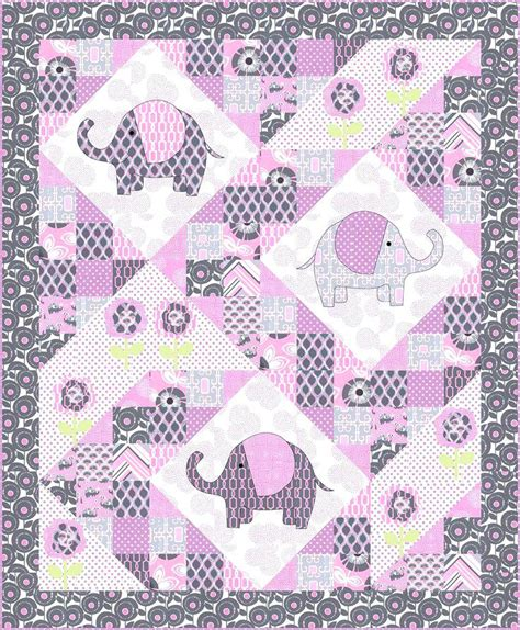 free applique free puppy baby quilt free applique baby quilt