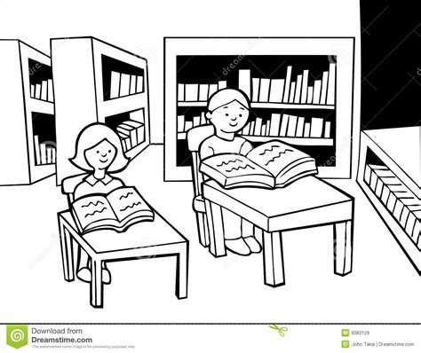 library clipart free library black and white clipart