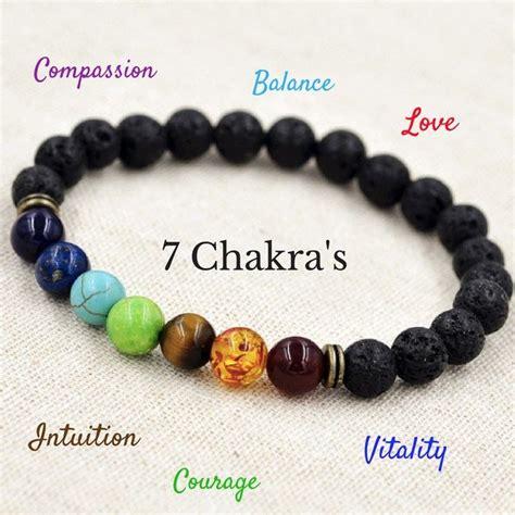 25 best ideas about chakra bracelet on chakra