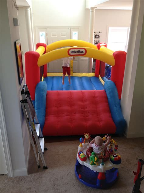 troline bed for sale little tikes bounce house troline tikes bounce house 28