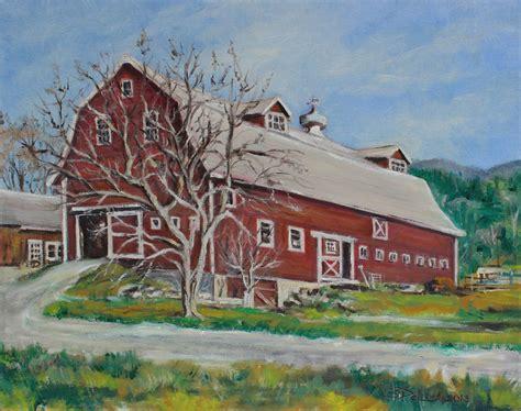 The Barn Corinth Ny Lee Ma Farm
