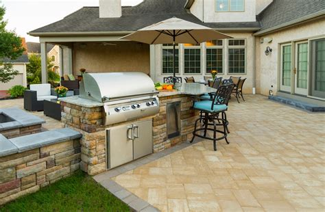 how much does an outdoor kitchen cost how much does an outdoor kitchen cost prices to expect in