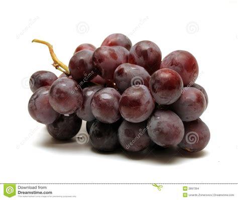 imagenes uvas rojas uvas rojas imagenes de archivo imagen 2897394