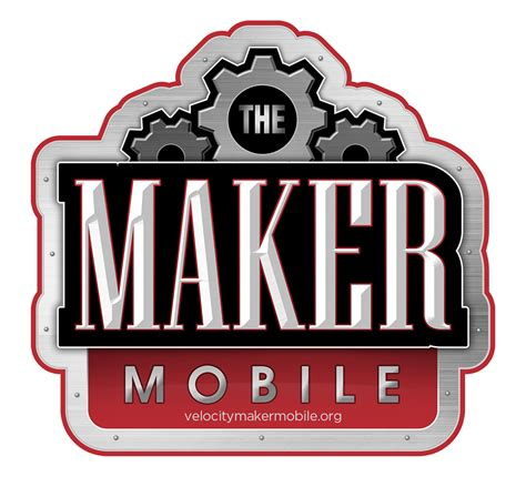 Monogram Maker Mobile | makermobile lets kentucky and indiana residents 3d print