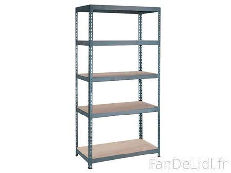 etagere lidl etag 232 re pour charges bricolage outils fan de lidl fr