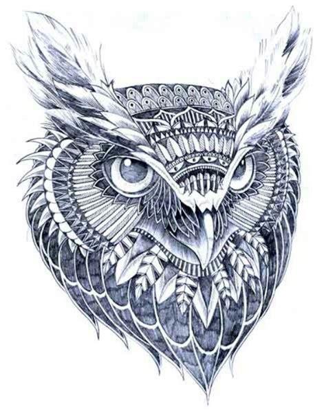 animal tattoo designs tumblr majestic owl tattoo ideas pinterest owl