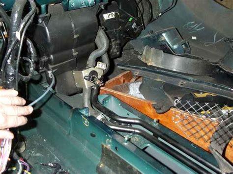 mgf resistor pack repair mgf heater resistor repair 28 images mgf mg tf owners forum heater blower repair rover 200
