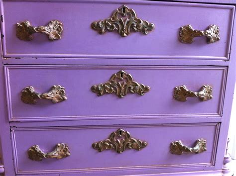 shabby chic purple junk2funk antique shabby chic lavender dresser