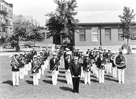 Guardian Orphanage Guardian Orphanage Senior Boys Band 1939 Rogers