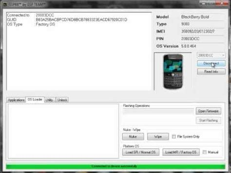 reset blackberry lcd reset blackberry lcd with gspbb youtube