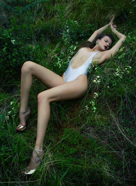 Ls Model dasha crazy holiday Nude Porn Tube