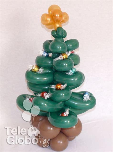 como debo decorar mi arbol de navidad 193 rbol de navidad con bombones globos para navidad